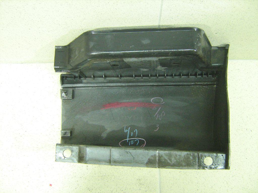 Накладка переднего бампера левая 5177326022