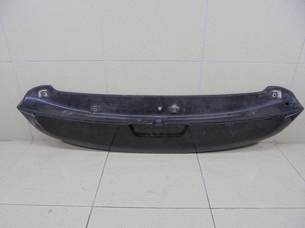 Спойлер (дефлектор) багажника 7608560020