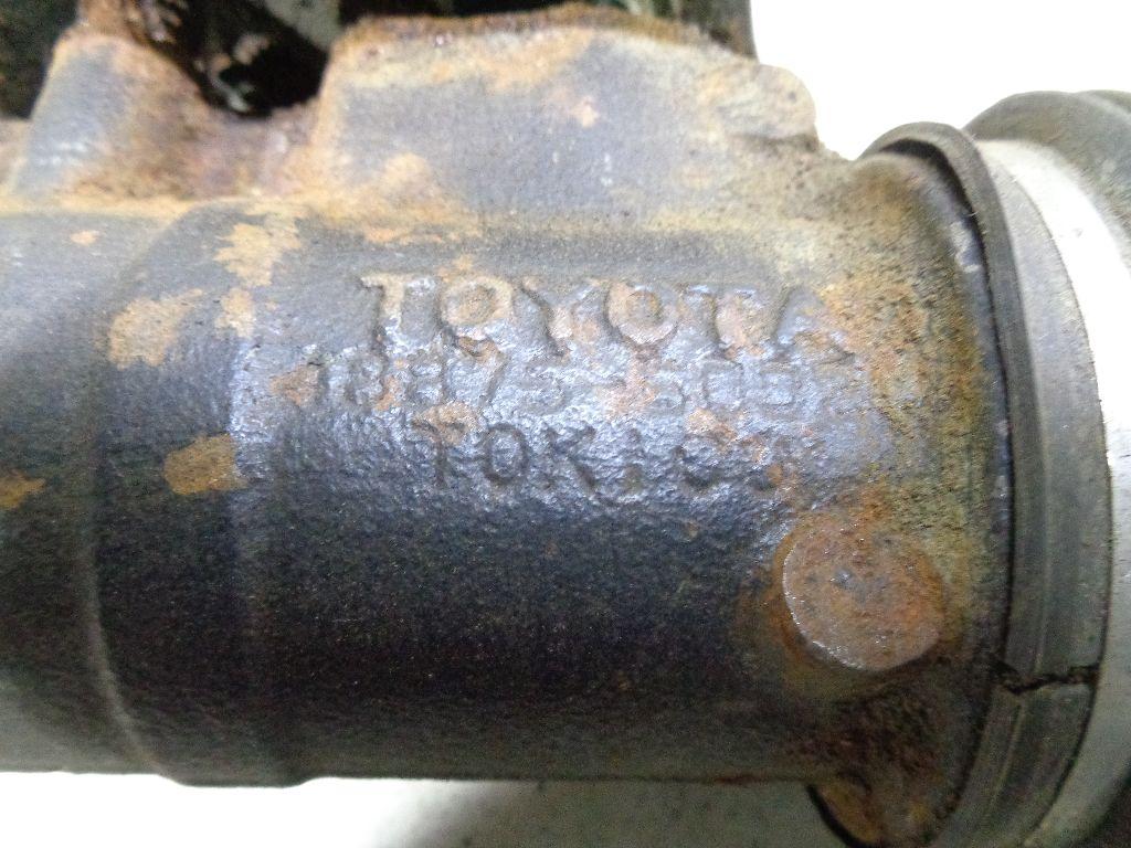 Цилиндр подъема кузова 4887560020