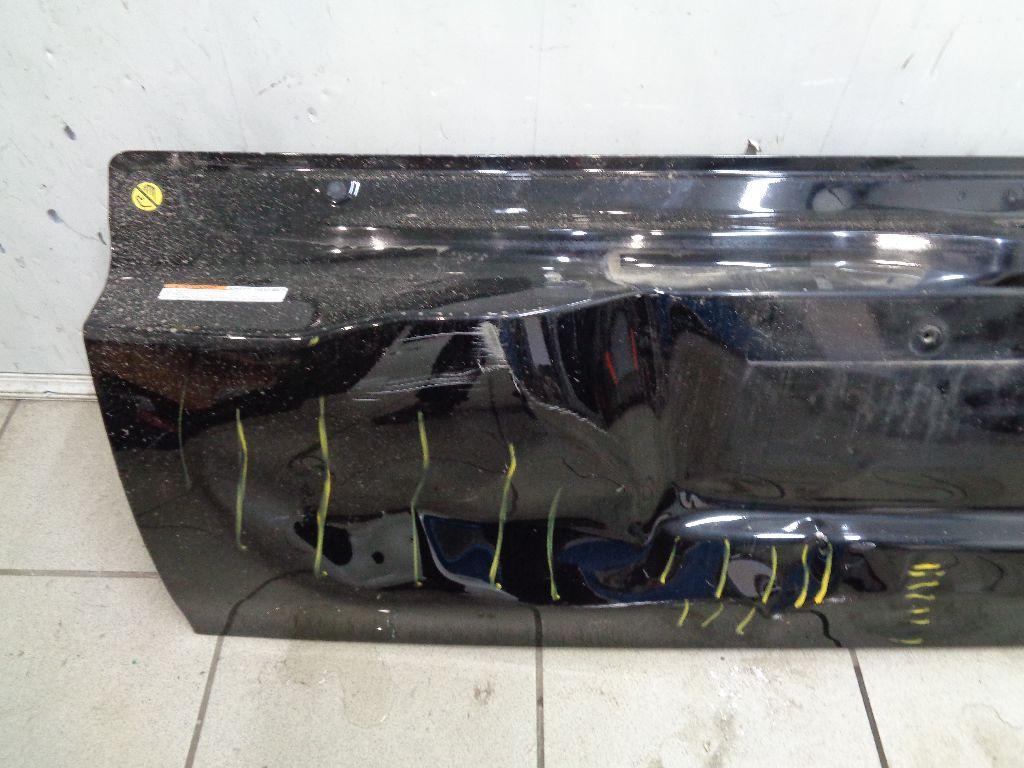Дверь багажника нижняя 6506160330