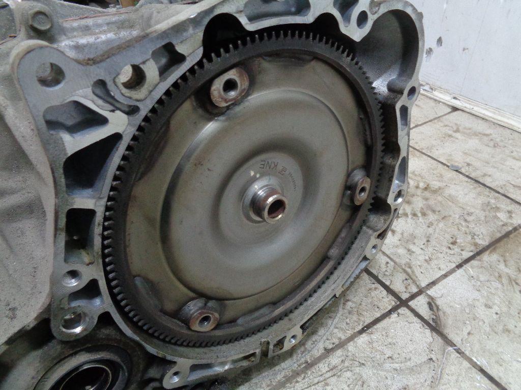 АКПП (автоматическая коробка переключения передач) 4500026032 фото 4