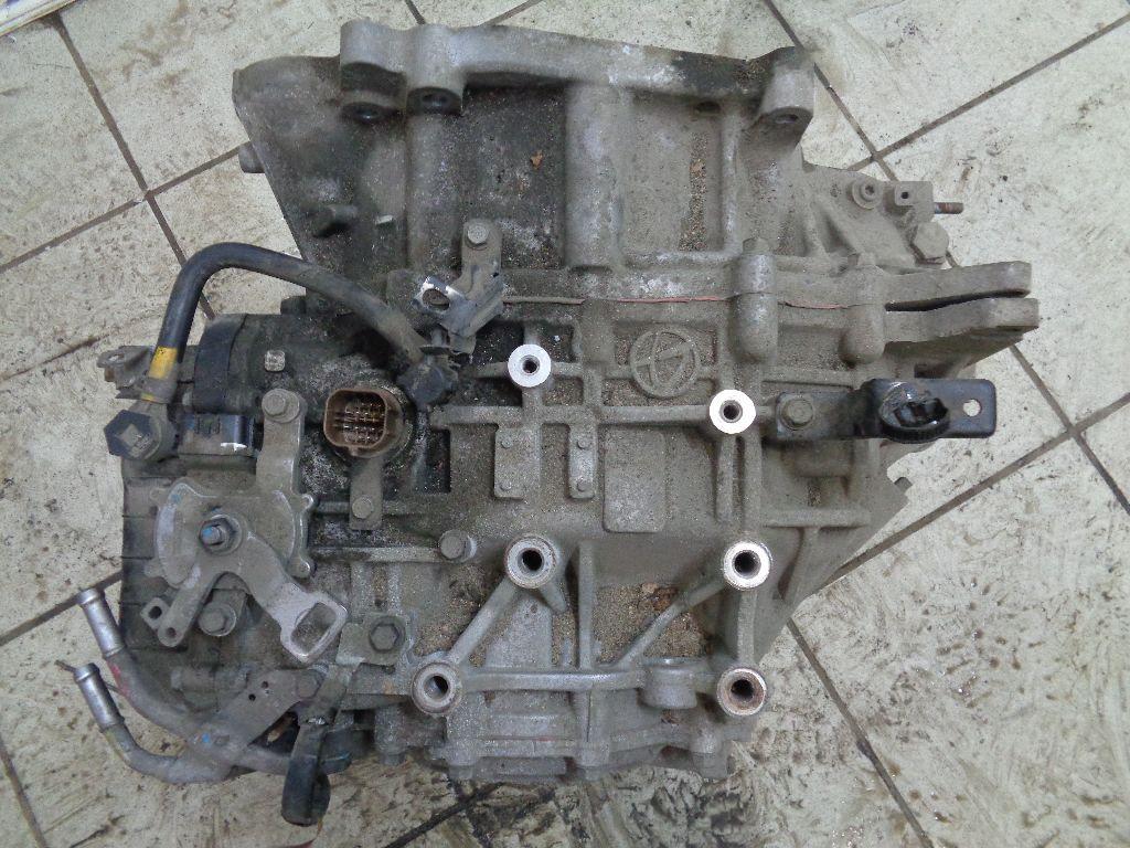 АКПП (автоматическая коробка переключения передач) 4500026032 фото 5