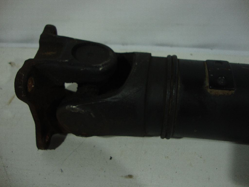 Вал карданный передний  фото 3