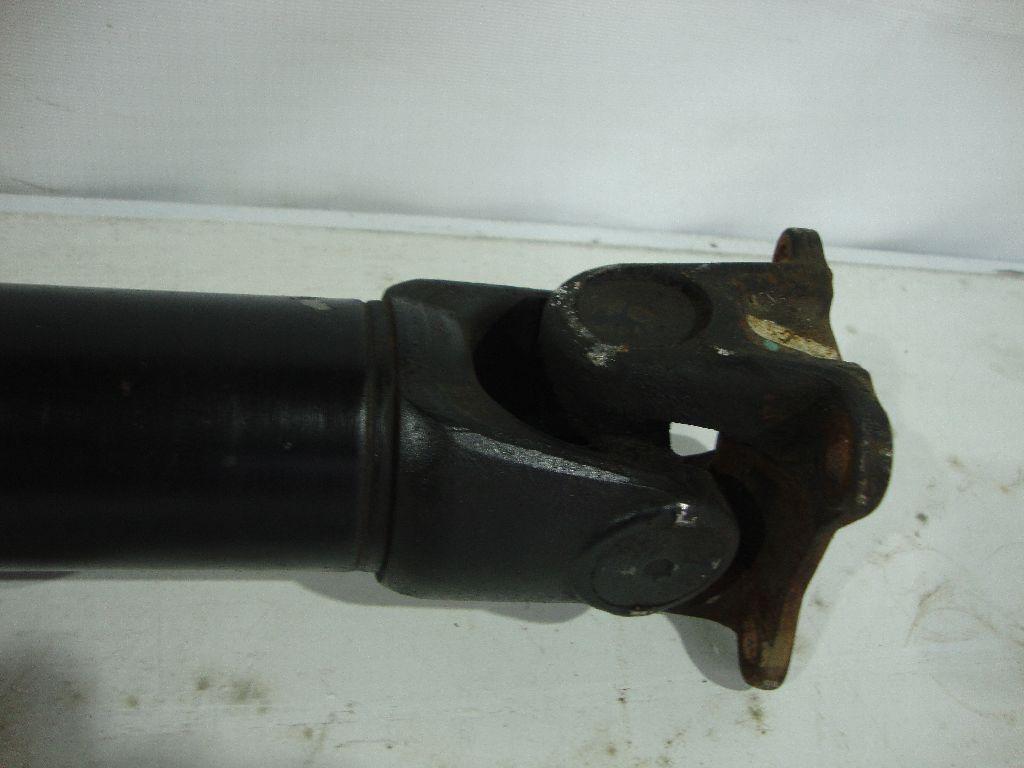 Вал карданный передний  фото 4