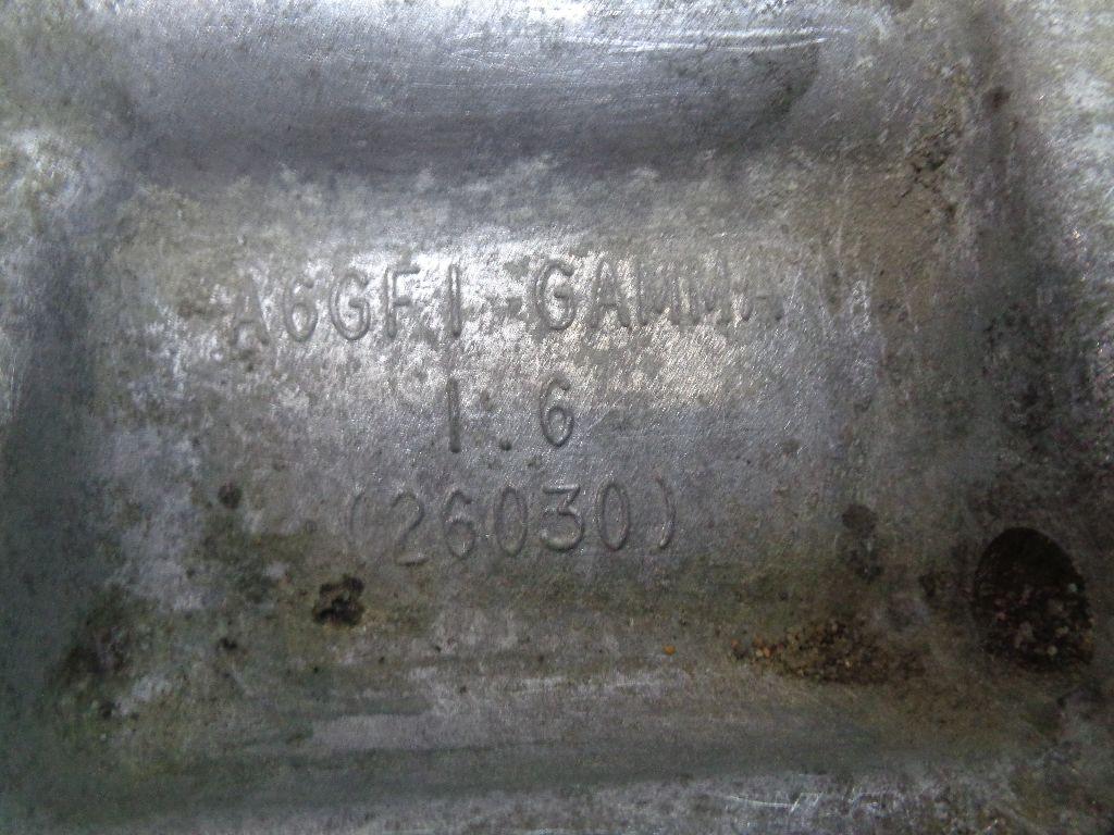 АКПП (автоматическая коробка переключения передач) 4500026032 фото 11