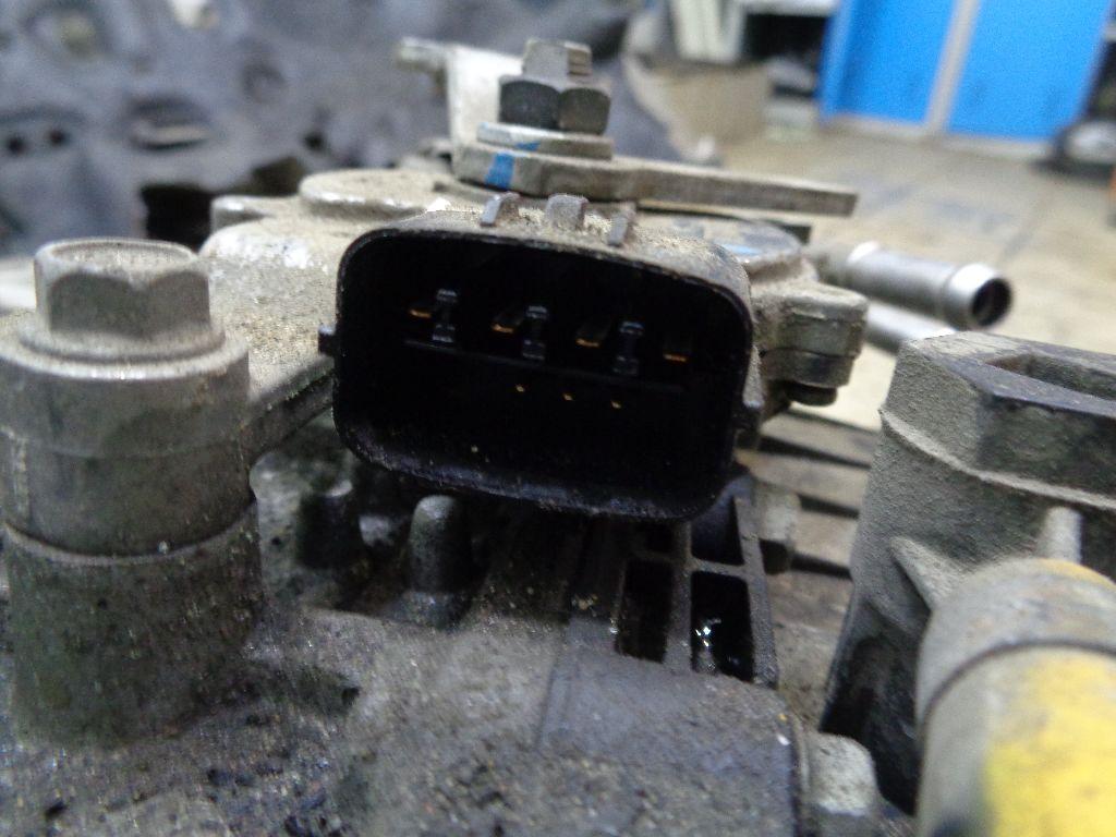АКПП (автоматическая коробка переключения передач) 4500026032 фото 12