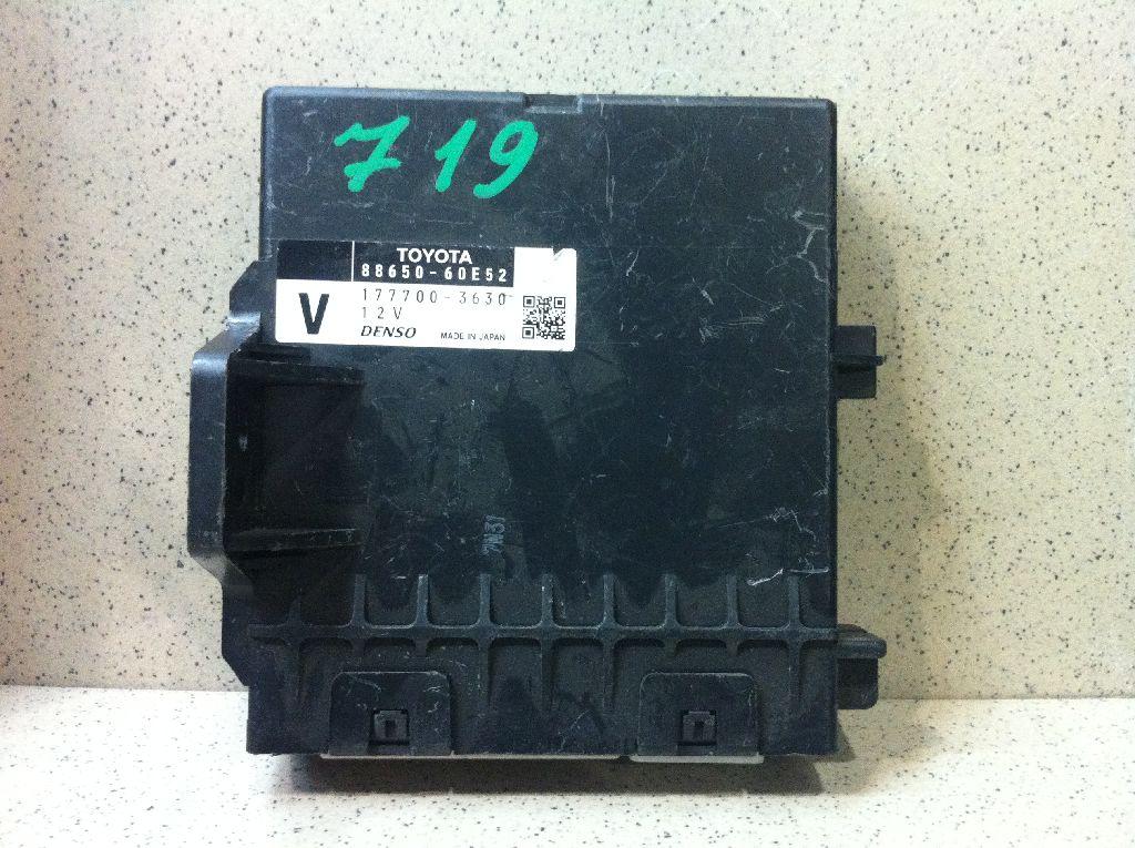 Блок электронный 8865060E52