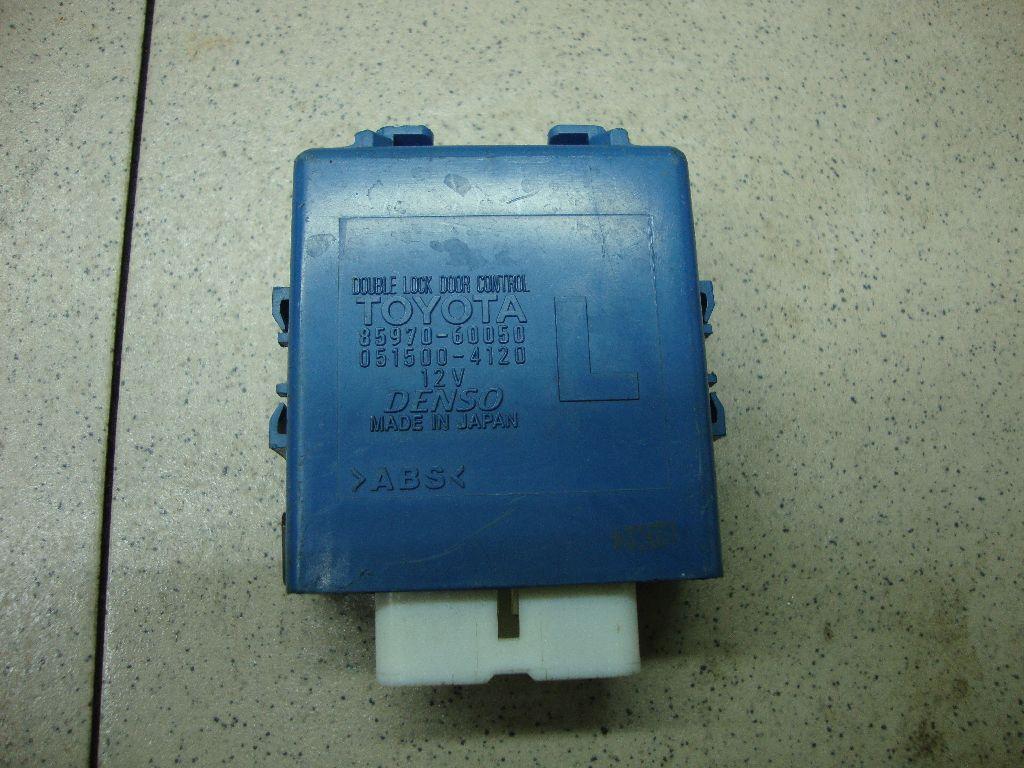 Блок управления центральным замком 8597060050