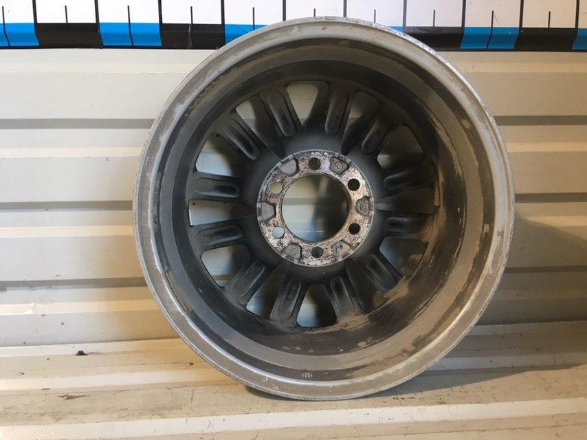 Диск колесный легкосплавный 4261160840 фото 2