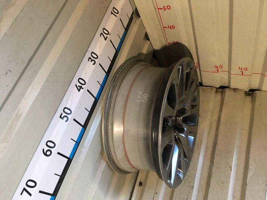 Диск колесный легкосплавный 4261160840 фото 6
