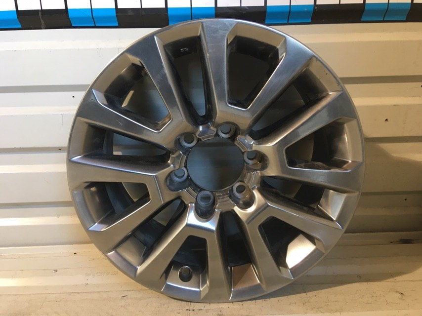 Диск колесный легкосплавный 4261160840 фото 7