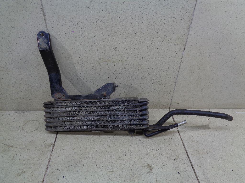 Радиатор (маслоохладитель) АКПП