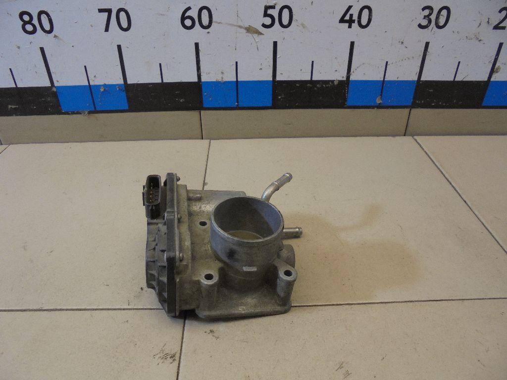 Заслонка дроссельная электрическая 220300D021