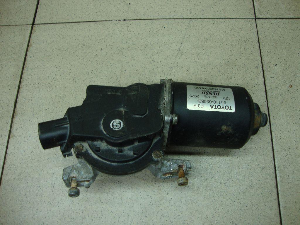 Моторчик стеклоочистителя передний 8511005060