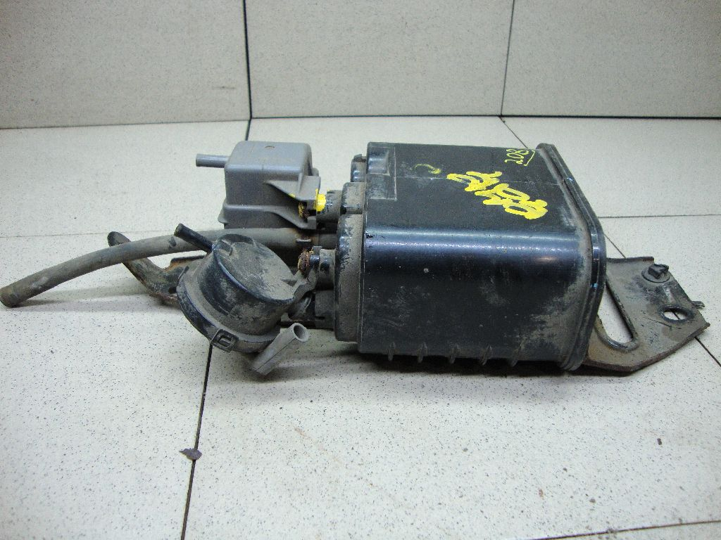 Абсорбер (фильтр угольный) 7774033160