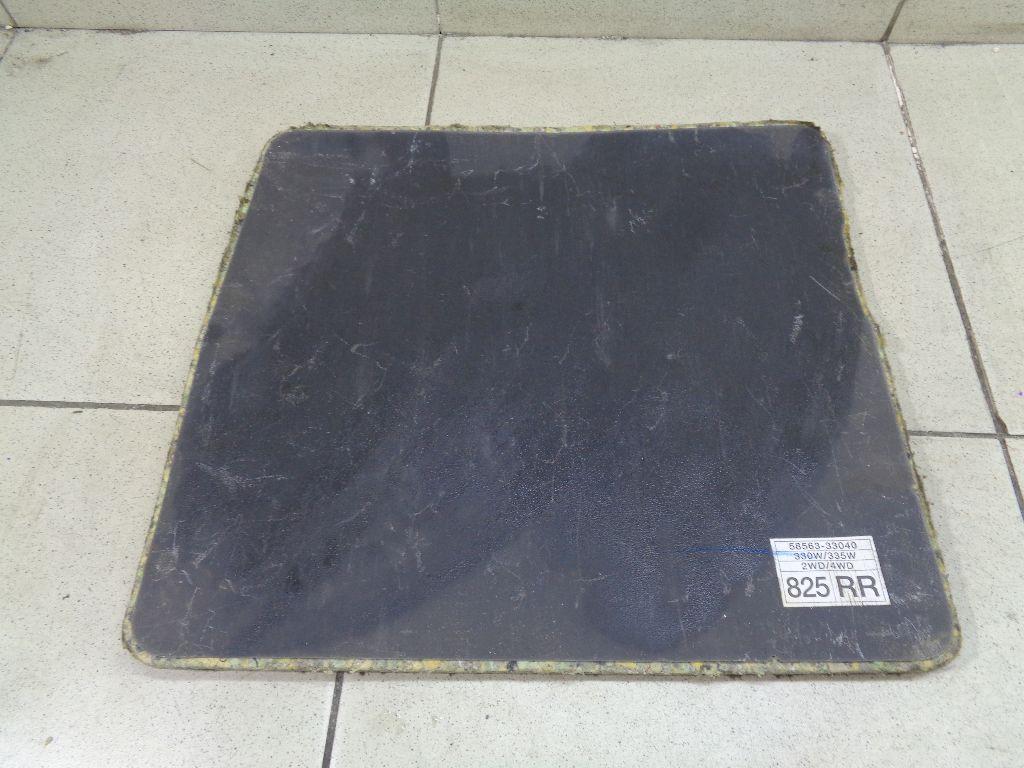 Покрытие напольное (ковролин)