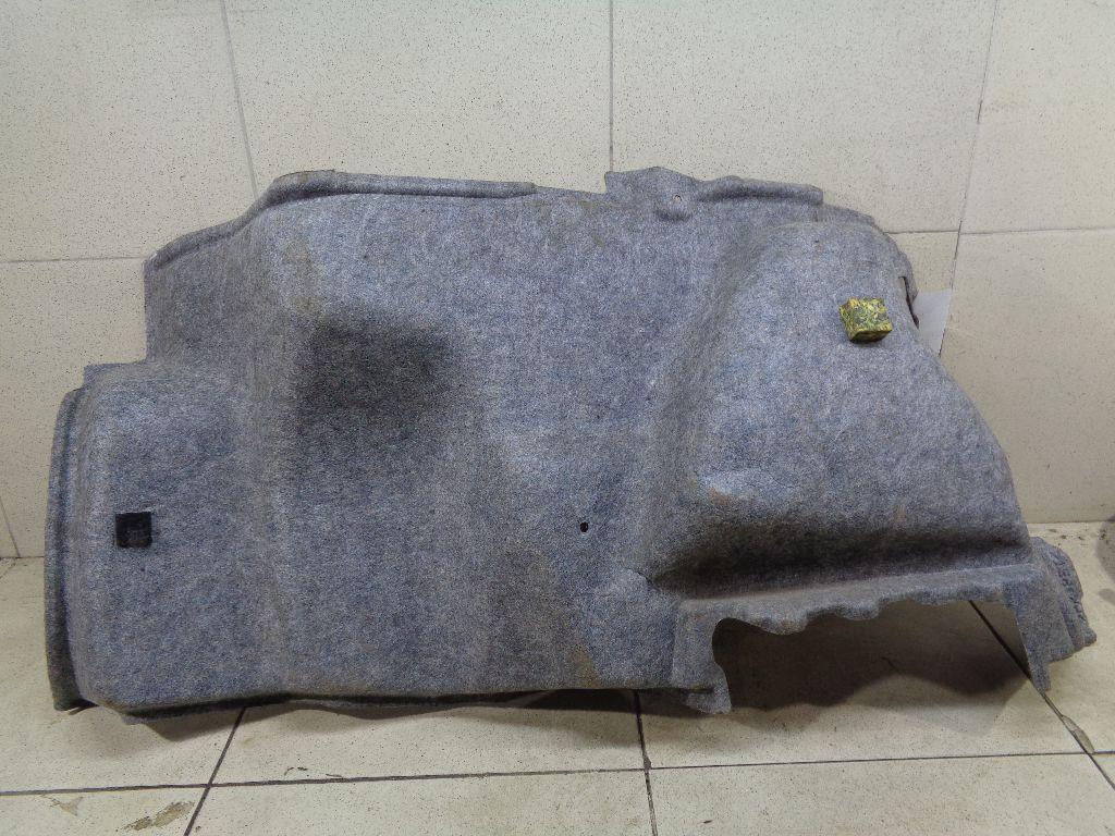 Обшивка багажника 6472233120C0
