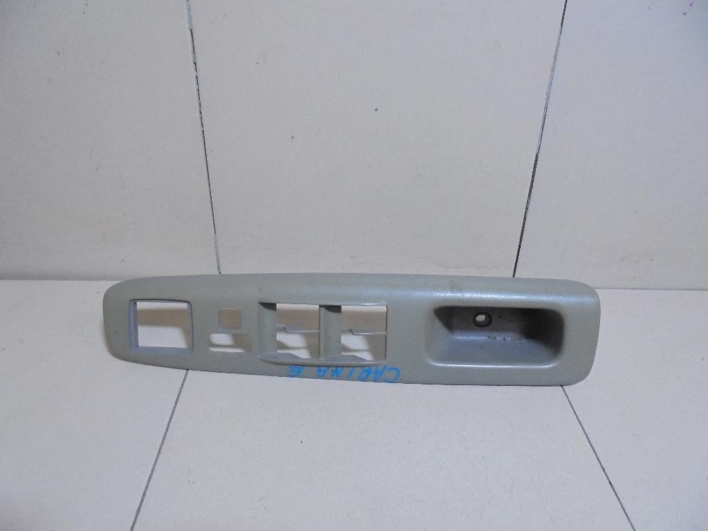Накладка блока управления стеклоподъемниками 74232AA050E0