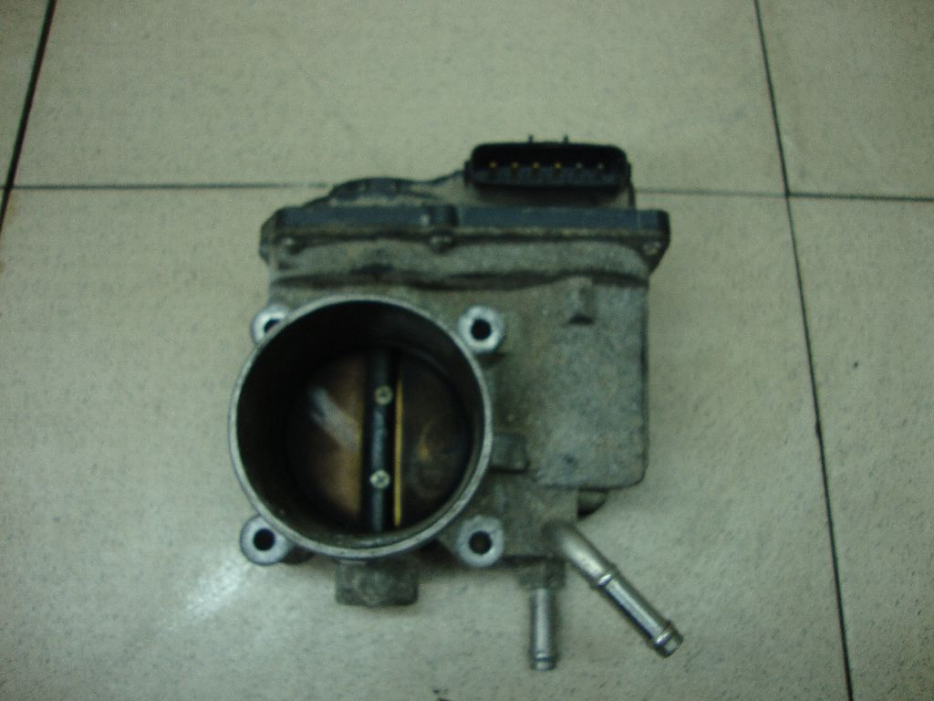 Заслонка дроссельная электрическая 220300D011