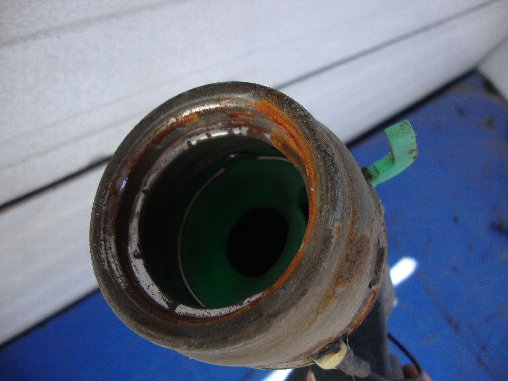 Горловина топливного бака 7720105070