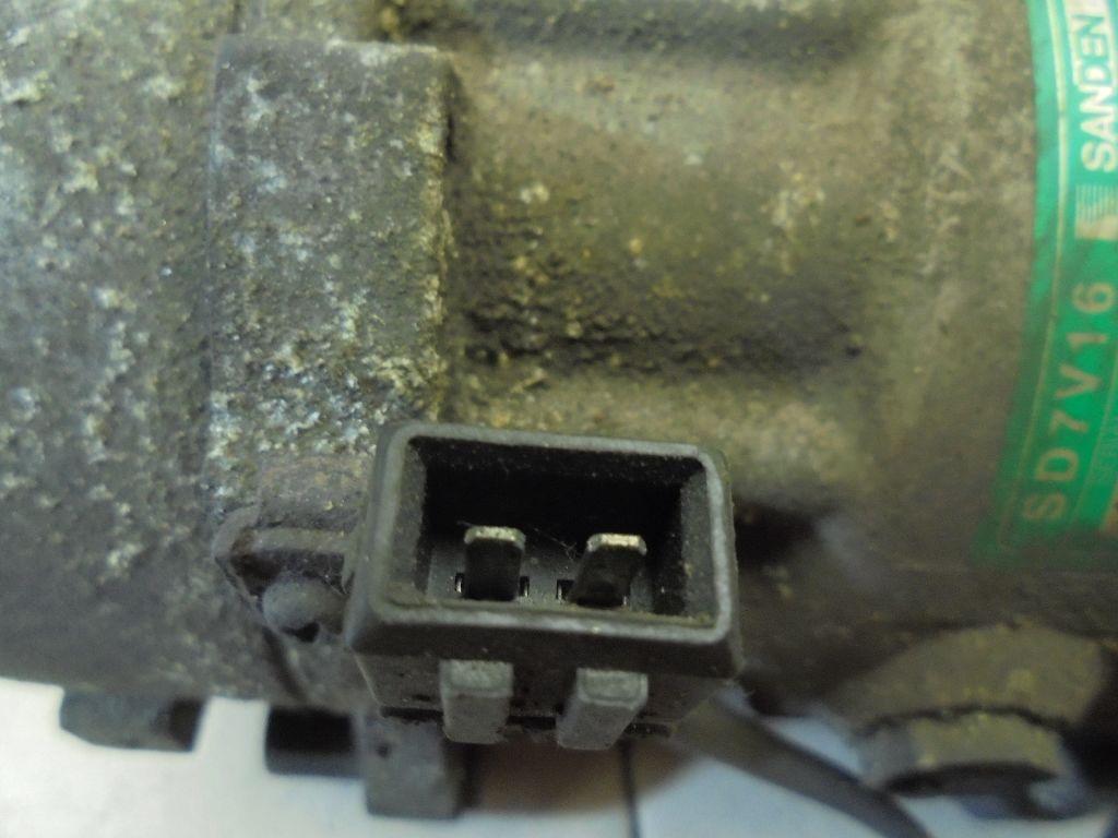 Компрессор системы кондиционирования A118104010BB фото 3