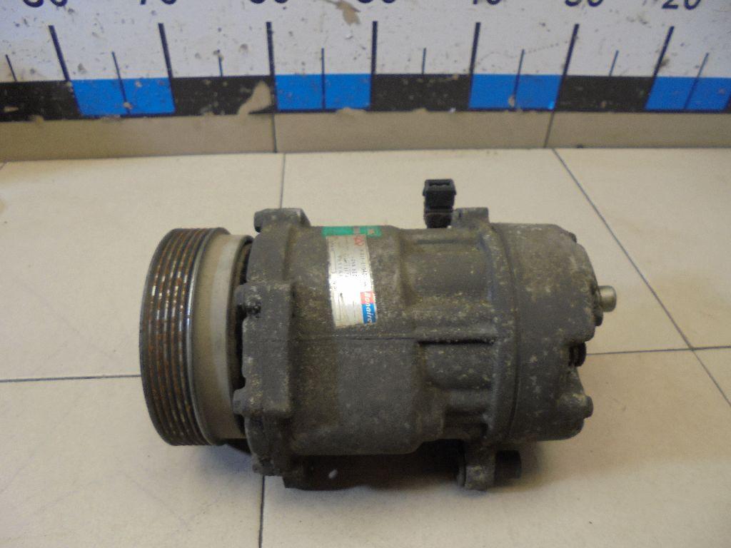 Компрессор системы кондиционирования A118104010BB фото 4