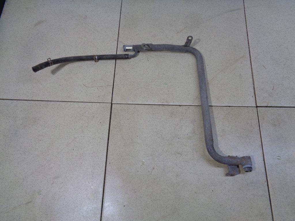 Трубка охлажд. жидкости металлическая 1788065J00