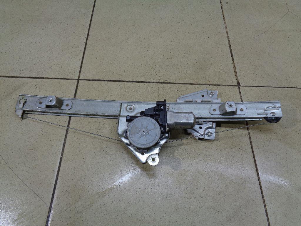 Стеклоподъемник электр. передний левый 8340265J00