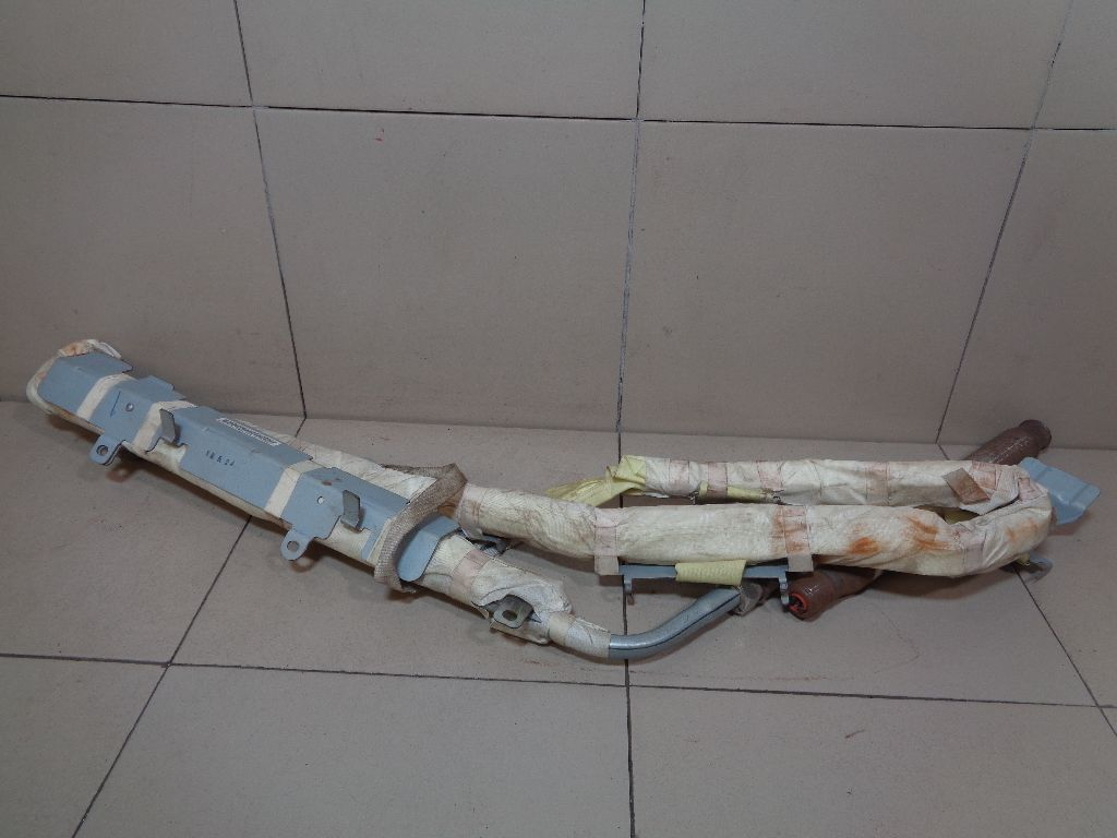 Подушка безопасности боковая (шторка) 7645065J02