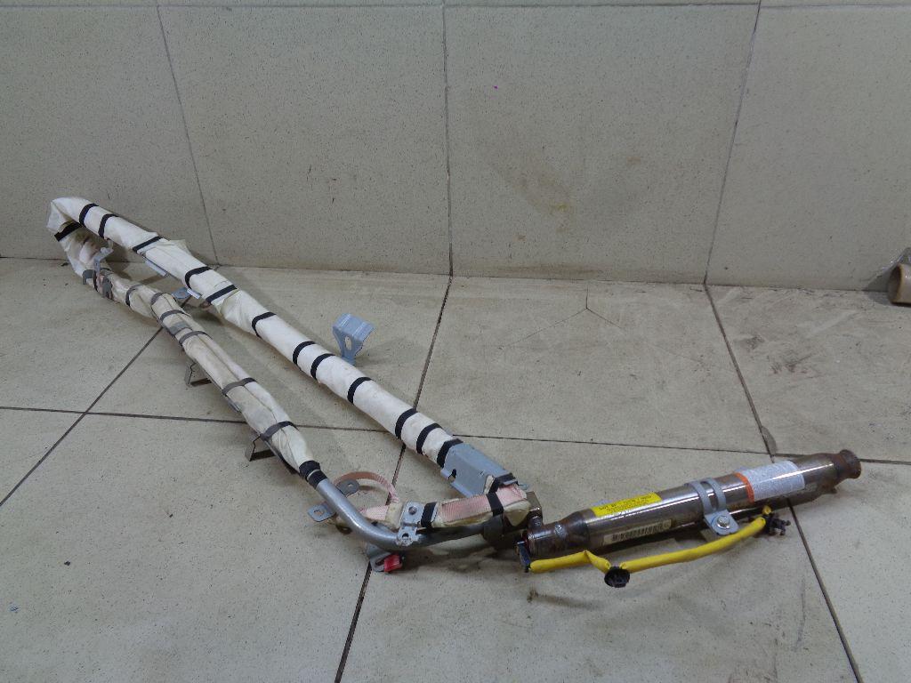 Подушка безопасности боковая (шторка) 7646077K00
