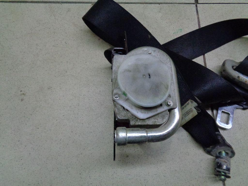 Ремень безопасности с пиропатроном 8490265J12BHE