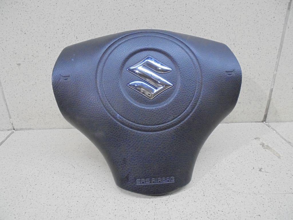 Подушка безопасности в рулевое колесо 4815065J00AHA