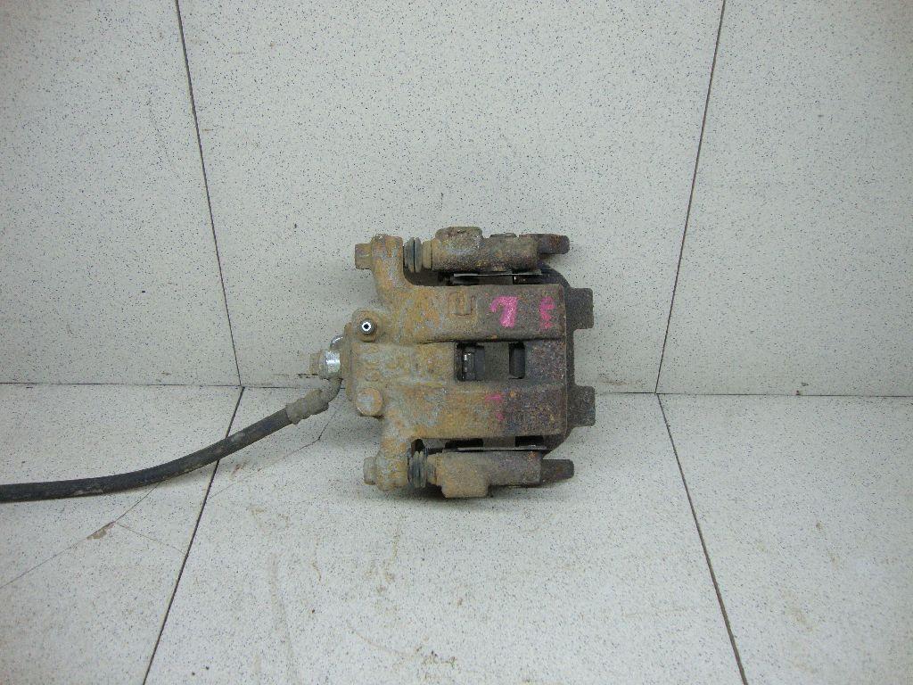 Суппорт тормозной задний левый 440111AA0A