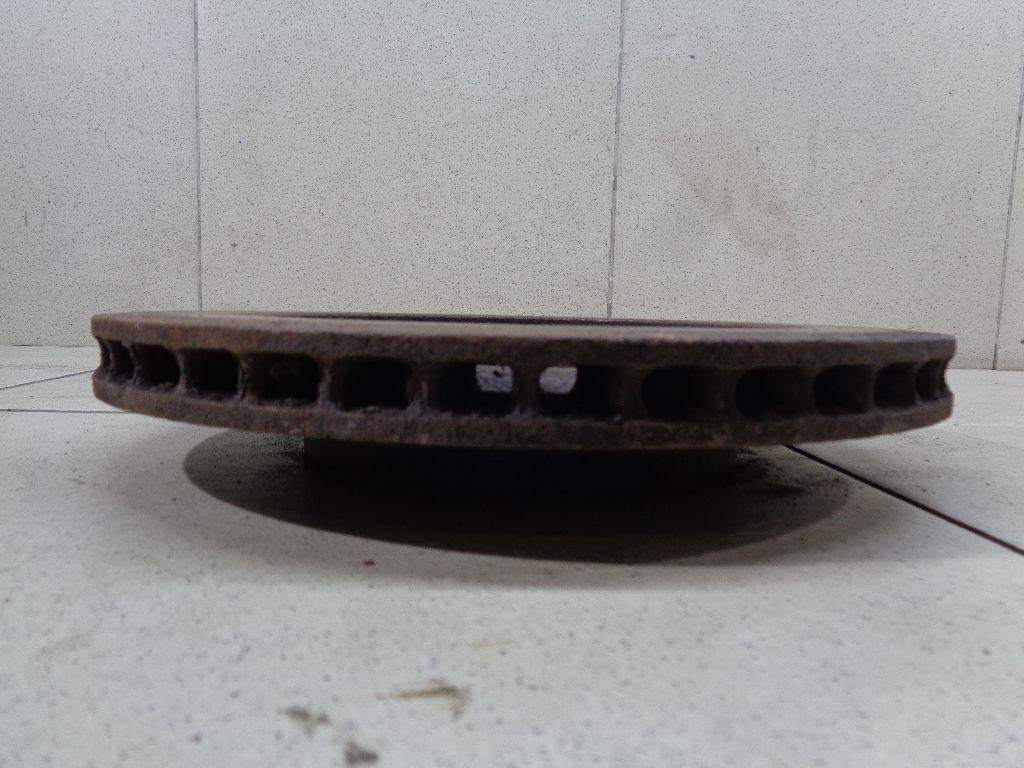 Диск тормозной передний вентилируемый 5521165J01