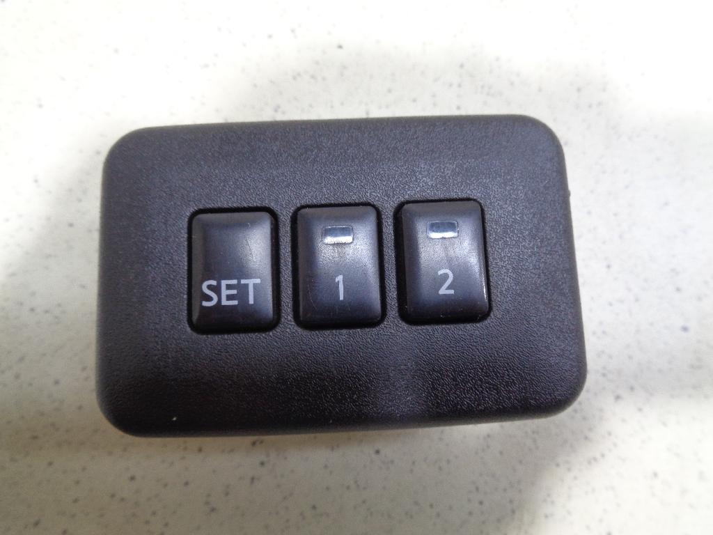 Блок кнопок 25491EH100