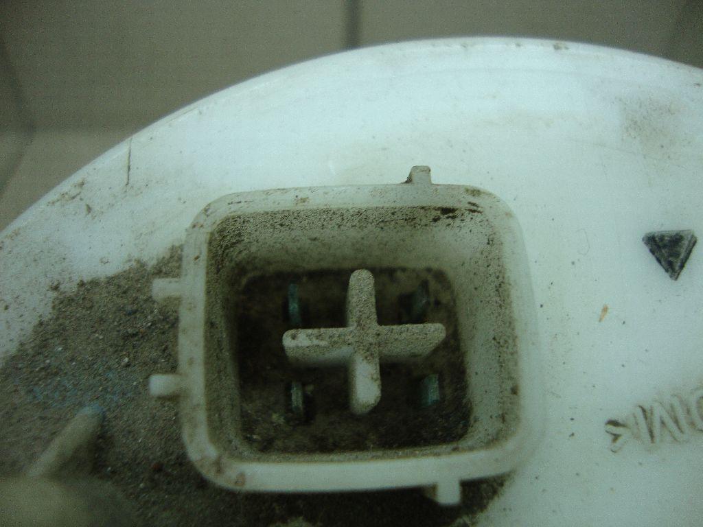 Насос топливный электрический 1510065832