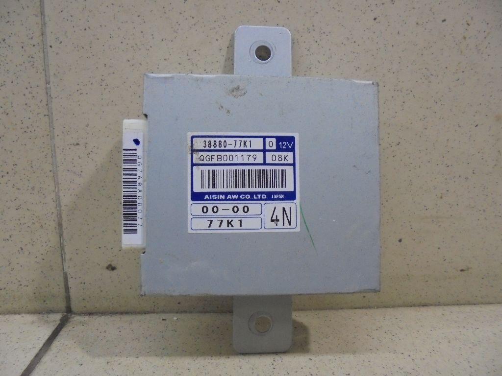Блок управления АКПП 3888077K10