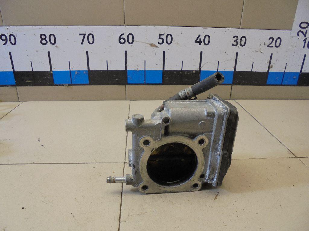 Заслонка дроссельная электрическая 16112AA160