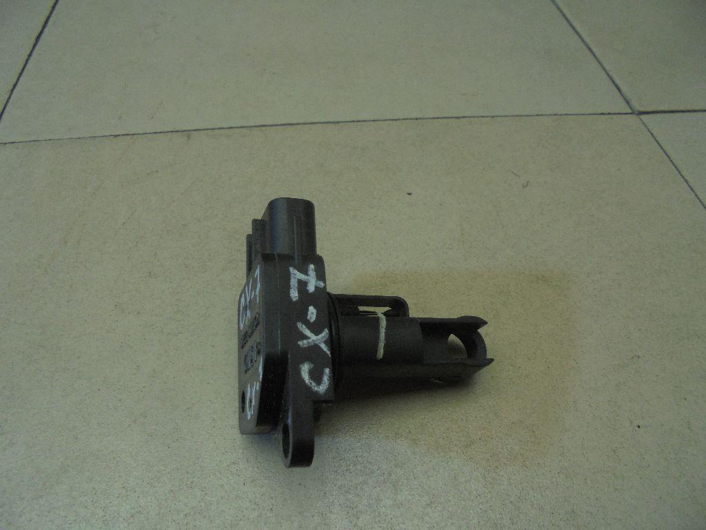 Расходомер воздуха (массметр) 1974002240 фото 3
