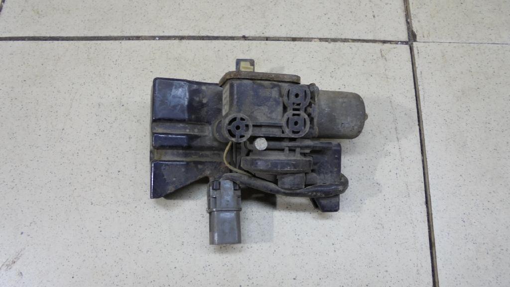 Моторчик привода круиз контроля  фото 2