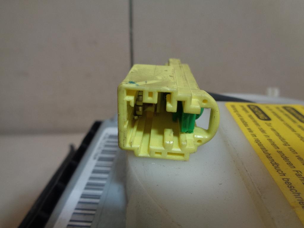 Подушка безопасности в рулевое колесо 98211AE070ML фото 2