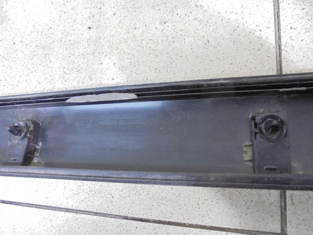 Накладка двери передней правой  фото 2