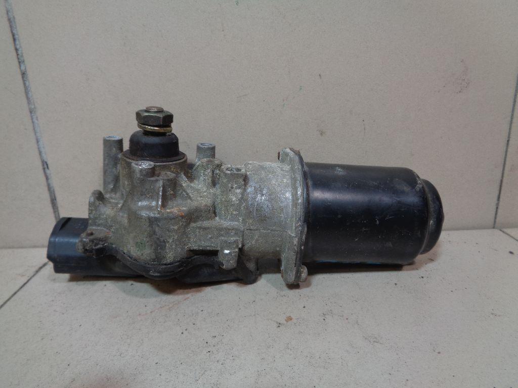Моторчик стеклоочистителя передний 86511AE030