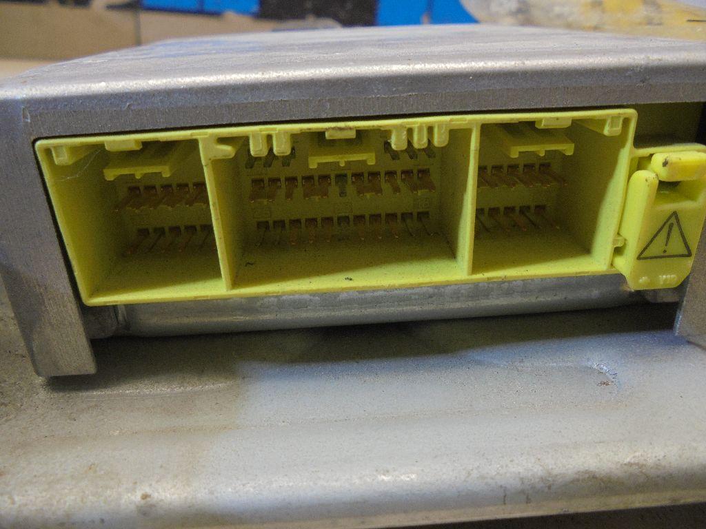 Блок управления AIR BAG  фото 2