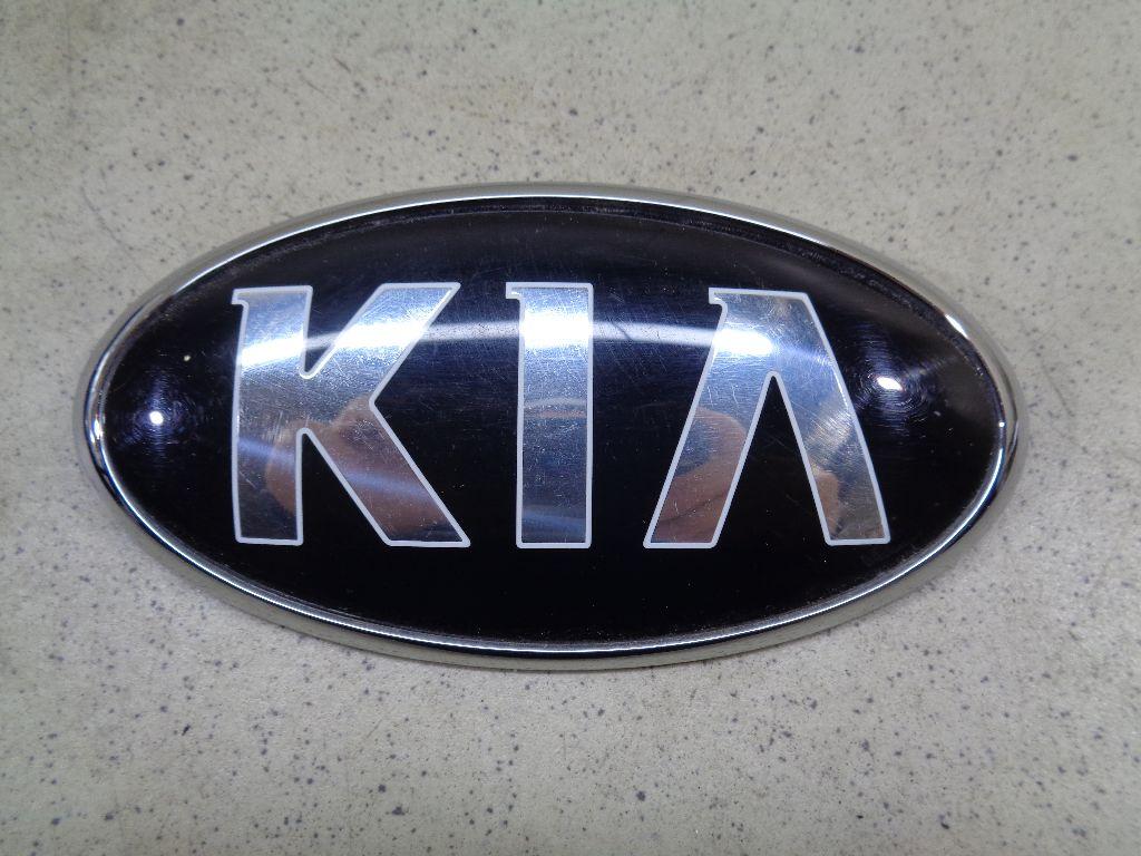 Эмблема на крышку багажника 86310A7050