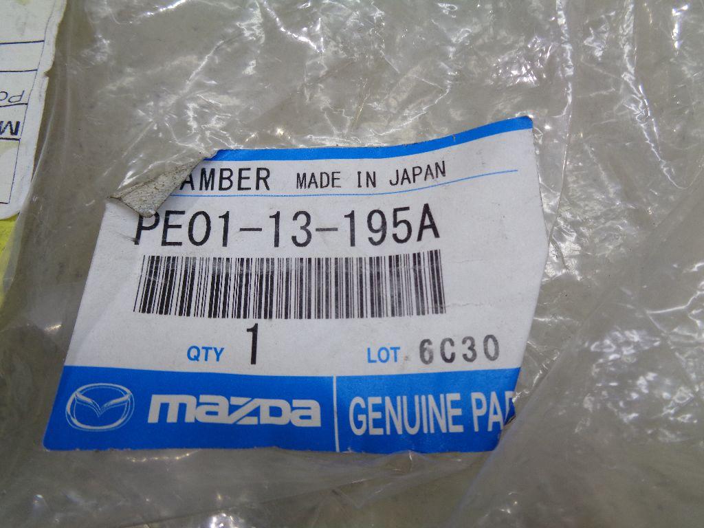 Резонатор воздушного фильтра PE0113195A