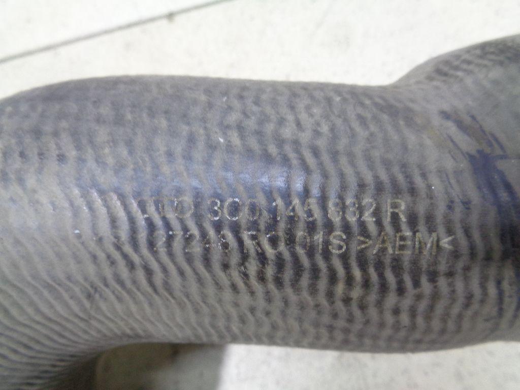 Патрубок интеркулера 3C0145832R