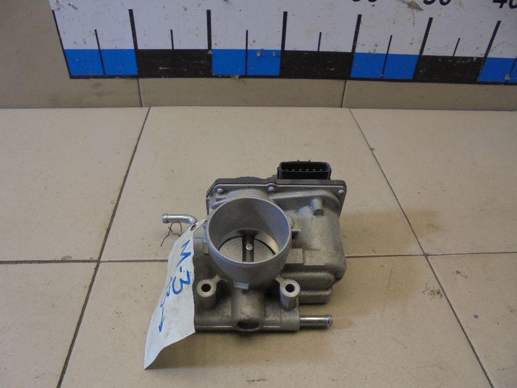 Заслонка дроссельная электрическая Z6E513640A