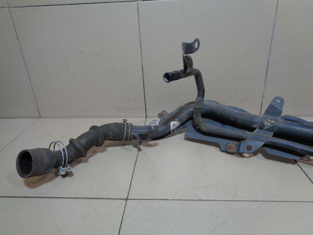 Горловина топливного бака B45G42210