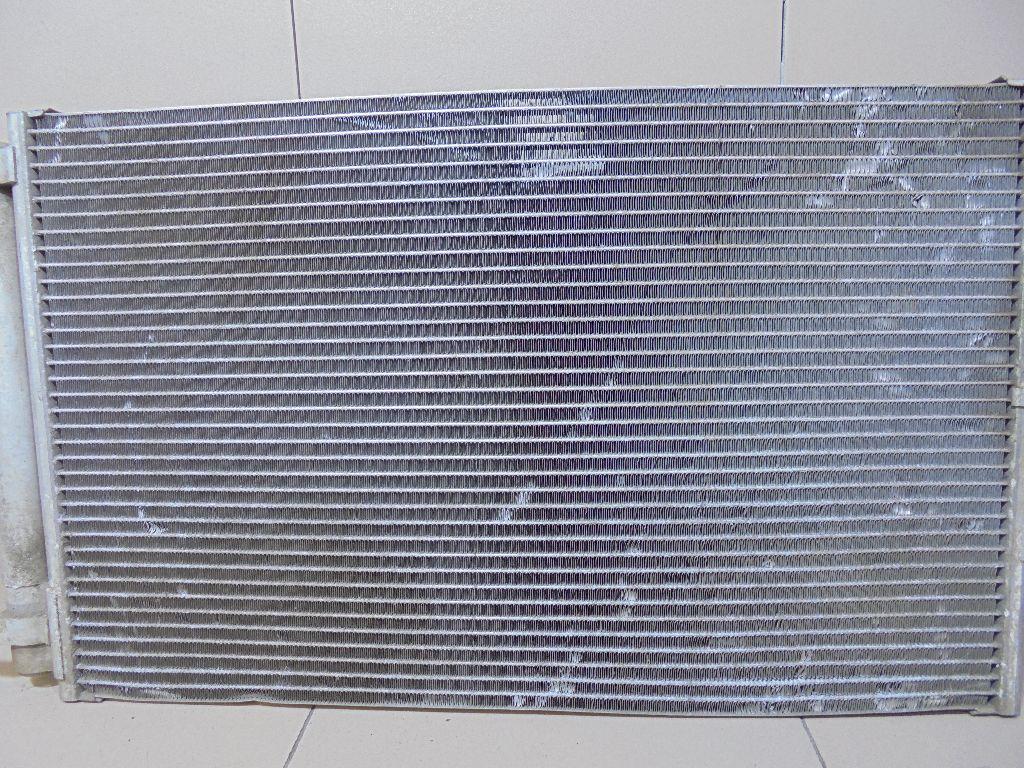 Радиатор кондиционера (конденсер) 976062F000